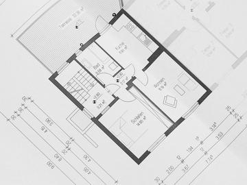 Radiästhetische Begehung und Höhenaufnahme | Bauprojekte